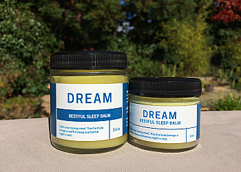 Dream Relaxation Herbal Balm 3.6 oz